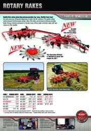 Kuhn MM 300 MM 900 Merge Maxx GA 9032 SR 600 GF 10802 VT 180 GMD 3550 TL PSC 181 8124 890 Agricultural Catalog page 3
