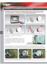 Kuhn VB VBP Variable Chamber Round Balers 2160 2190 Agricultural Catalog page 14