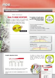 Kuhn MDS MDS 10 24 Agricultural Catalog page 10