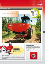 Kuhn MDS MDS 10 24 Agricultural Catalog page 5