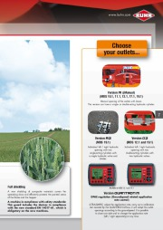 Kuhn MDS MDS 10 24 Agricultural Catalog page 7