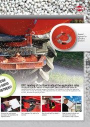 Kuhn MDS MDS 10 24 Agricultural Catalog page 9